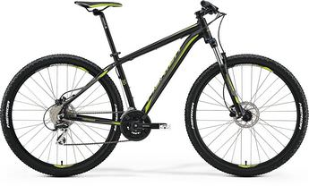 Велосипед MERIDA Big.Nine 70 Hydraulic Disc