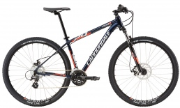 Велосипед Cannondale Trail 7 29M