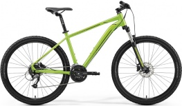 Велосипед MERIDA Big.Seven 40 Hydraulic Disc