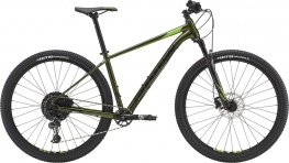 Велосипед Cannondale Trail 1 27,5 (2019)