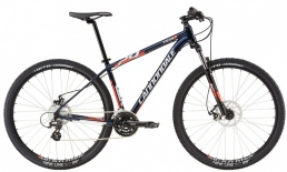 Велосипед Cannondale Trail 7 29 (2016)