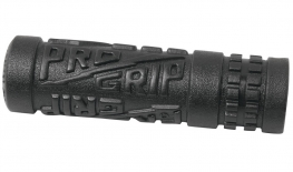 Грипсы Progrip резиновые для Grip Shift (черные)