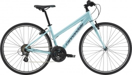 Велосипед Cannondale Quick Women 8 (2019)