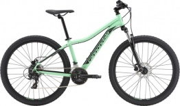 Велосипед Cannondale Foray 2 (2019)