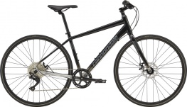 Велосипед Cannondale Quick LTD (2019)