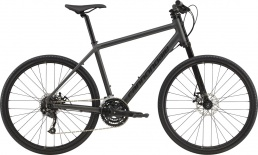Велосипед Cannondale 27.5 M Bad Boy 3 (2019)