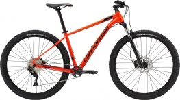Велосипед Cannondale Trail 5 29 (красный, 2019)