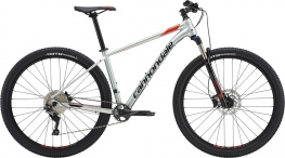 Велосипед Cannondale Trail 4 27.5 (2019)