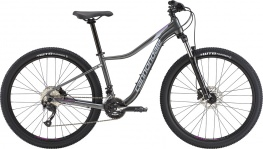 Велосипед Cannondale Trail Women's 4 (2019)