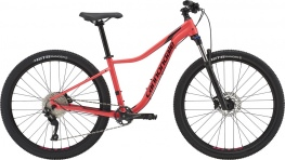 Велосипед Cannondale Trail Women's 2 (2019)