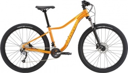 Велосипед Cannondale Trail Women's 3