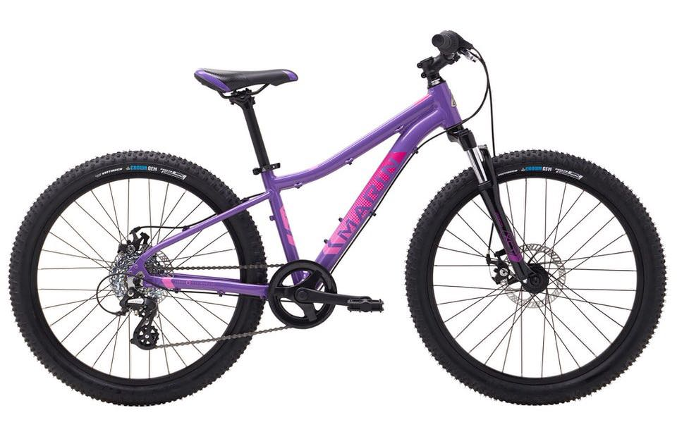 Подростковый Marin Bayview Trail 24 Girls (2020)