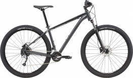 Велосипед Cannondale Trail 5 29 L 2020 (графит)