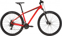 Велосипед Cannondale Trail 7 29 L 2020 (красный)