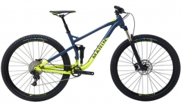 Двухподвес Marin Rift Zone 2 29 XL (2019)