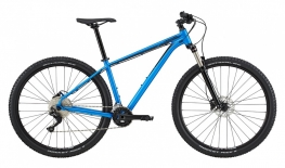 Велосипед Cannondale Trail 5 29 XL (2020)